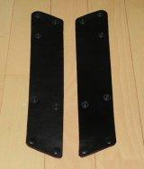 本革製 JOY-RING スタンダードタイプ M(標準)サイズフレーム 前/後セット