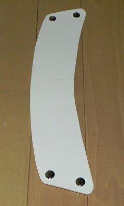 画像3: 本革製 JOY-RING スタンダードタイプ 肩パット部